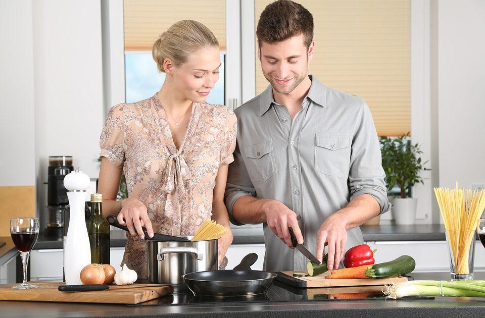 мечтана кухня