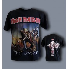 тениски на метъл групи