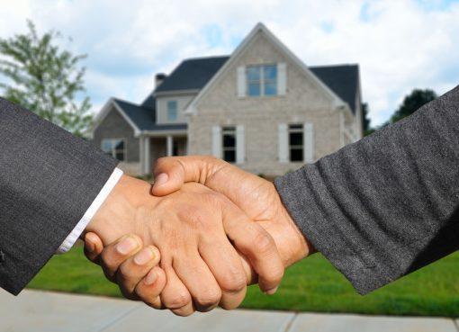 покупка на имот